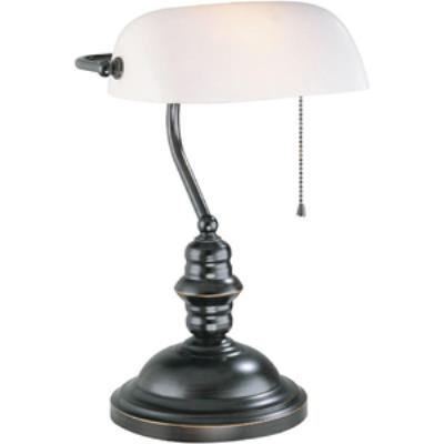 Lite Source LS - 224 Banker's Lamp