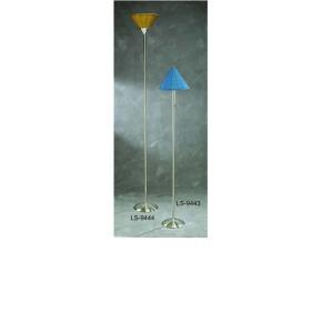 Starlight - One Light Metal Floor Lamp