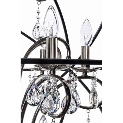 Maxim Lighting 25140 Orbit - Three Light Chandelier