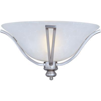 Maxim Lighting 10179ICSS Madera - One Light Wall Sconce