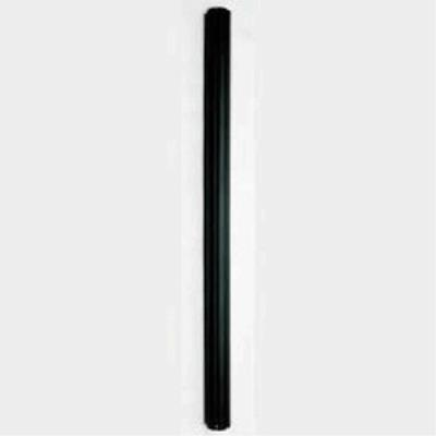 "Maxim Lighting 1093BK Accessory - 84"" Burial Pole"