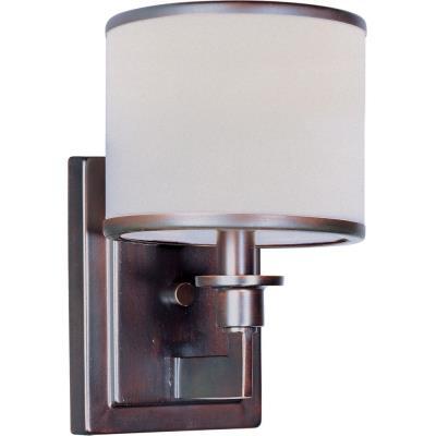 Maxim Lighting 12059WTOI Nexus - One Light Wall Sconce