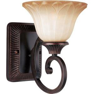 Allentown - One Light Wall Sconce