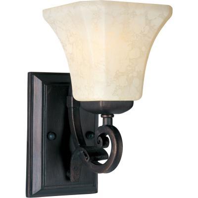 Maxim Lighting 21063 Oak Harbor - One Light Wall Sconce