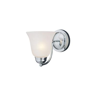 Maxim Lighting 2120 Basix - One Light Wall Sconce