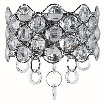 Maxim Lighting 23099BCPC Cirque - Two Light Wall Sconce