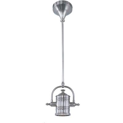 Maxim Lighting 25125FTSN Hi-Bay - One Light Convertible Flush Mount