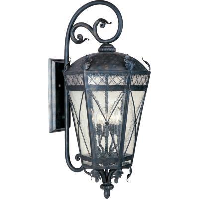 Maxim Lighting 30456 Canterbury - Three Light Outdoor Wall Mount