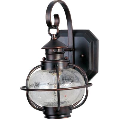 Maxim Lighting 30502 Portsmouth - One Light Outdoor Wall Mount