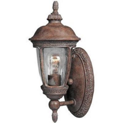 Maxim Lighting 3462 Knob Hill DC - One Light Outdoor Wall Mount