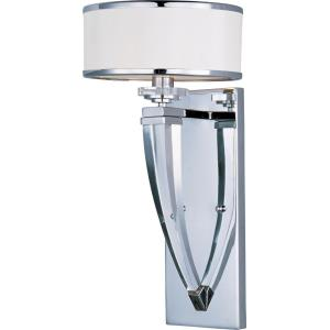 Metro - One Light Wall Sconce