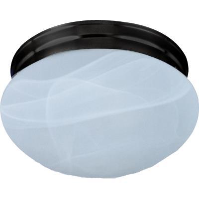 Maxim Lighting 5885 Essentials - Two Light Flush Mount