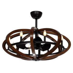 "Bodega Bay - 36"" Ceiling Fan With Light"
