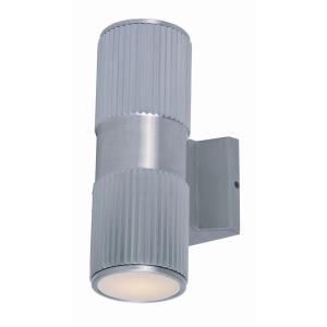"Lightray - 4"" Two Light Wall Sconce"