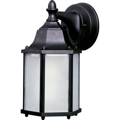 Maxim Lighting 85926 Side Door EE - One Light Outdoor Wall Mount
