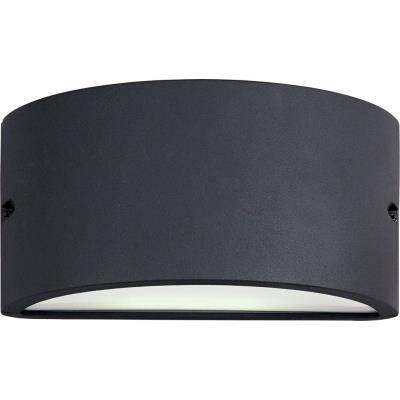 Maxim Lighting 86197WTABZ Zenith EE - One Light Wall Mount