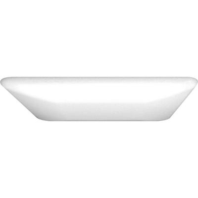 Maxim Lighting 87205 Low Profile EE - One Light Flush Mount