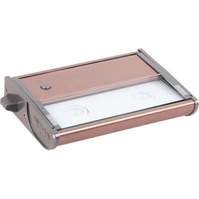 "Maxim Lighting 87912 CounterMax MX-L120 - 7"" 2W 2 LED UnderCabinet"