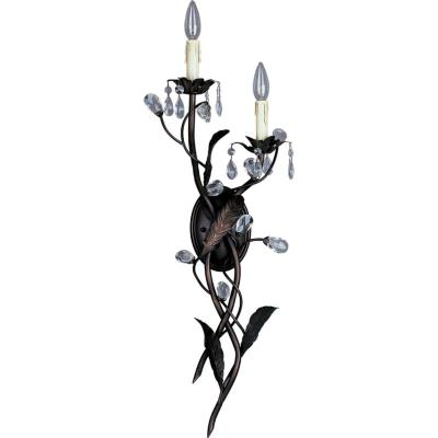 Maxim Lighting 8839OI Grove - Two Light Wall Sconce