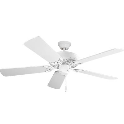 "Maxim Lighting 89905 52"" Ceiling Fan Med Oak/walnu"