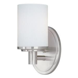 Cylinder - One Light Bath Vanity