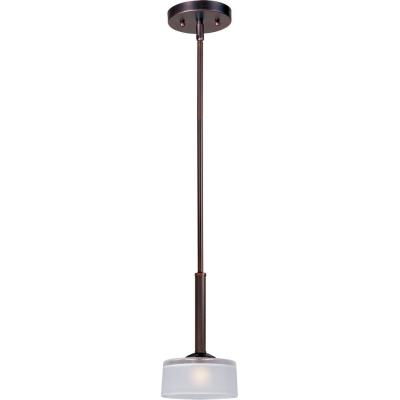 Maxim Lighting 91045FTOI Elle - One Light Mini Pendant