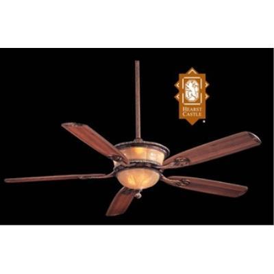 """Minka Aire Fans F820-CT Santa Lucia 60"""" Ceiling Fan"""