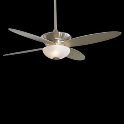 """Minka Aire Fans F514-BN Zen - 52"""" Ceiling Fan"""