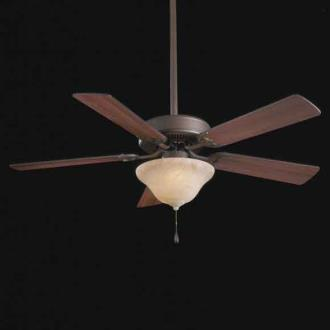 """Minka Aire Fans F548-ORB/EX Contractor Uni-Pack 52"""" Ceiling Fan"""