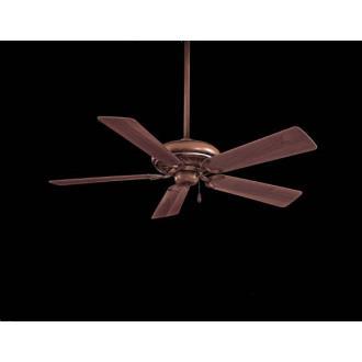 "Minka Aire Fans F568-BCW Supra 52"" Ceiling Fan"