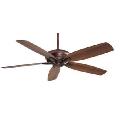 "Minka Aire Fans F689-DBB Kola-XL - 60"" Ceiling Fan"