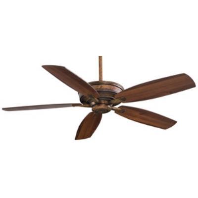 """Minka Aire Fans F696-VP Kafe-XL - 60"""" Ceiling Fan"""