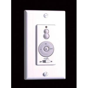 Accessory - Wall Control System with Dimmer