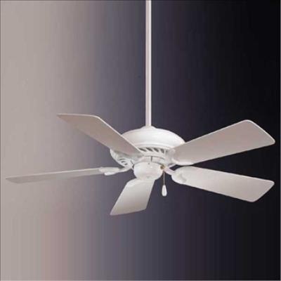 "Minka Aire Fans F563-WH Supra 44"" Ceiling Fan"