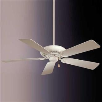 "Minka Aire Fans F568-SWH Supra 52"" Ceiling Fan"