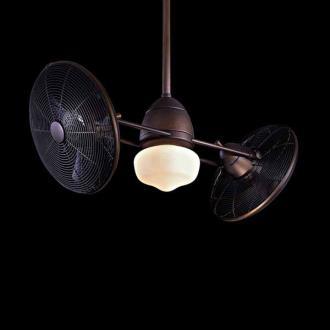 """Minka Aire Fans F402-ORB Gyro Wet Ceiling Fan 42"""""""