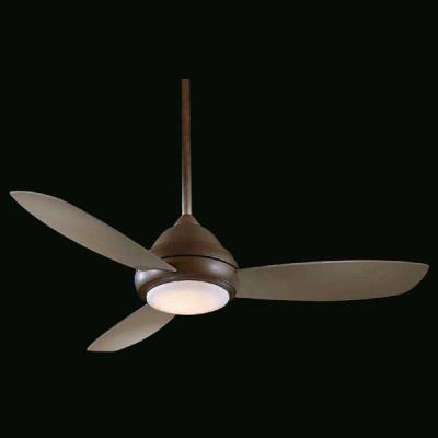 "Minka Aire Fans F516-ORB Concept I 44 ""  Ceiling Fan"