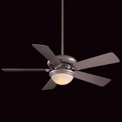 Minka Aire Fans F569-BS Supra 52 with Light Kit