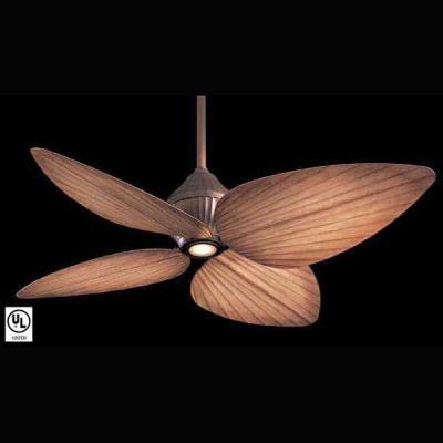 Minka Aire Fans F581-ORB-O Gauguin -