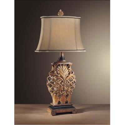 Minka Ambience Lighting 10693-192 Table Lamp
