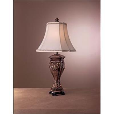 Minka Ambience Lighting 10822-0 Table Lamp