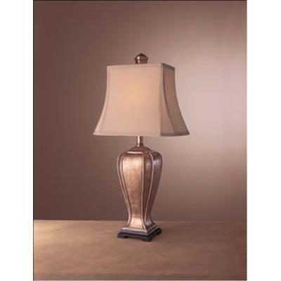 Minka Ambience Lighting 10826-0 Table Lamp