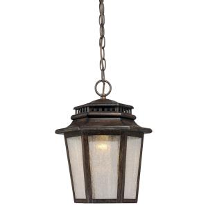 """Wickford Bay - 14.25"""" 10W 1 LED Outdoor Chain Hung Lantern"""