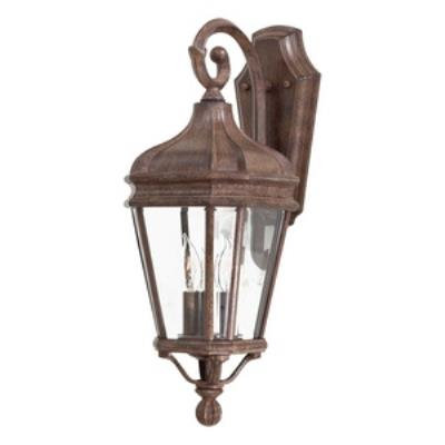 Minka Great Outdoors 8691-61 Wall Sconce Fixture