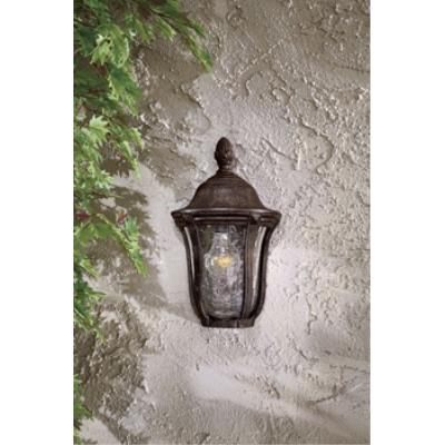 Minka Great Outdoors 8988-61 Ardmore - One Light Outdoor Pocket Lantern