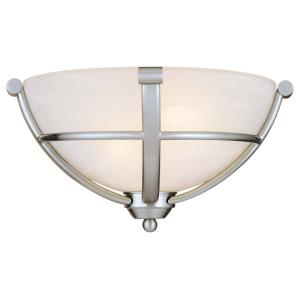 Paradox - Two Light Wall Sconce