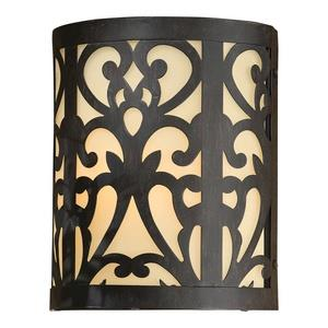 Nanti - One Light Outdoor Wall Sconce