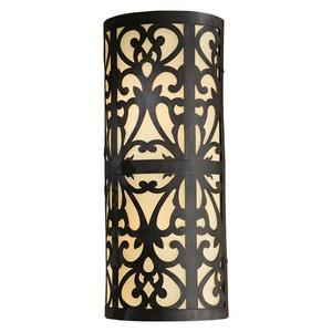 Nanti - Two Light Outdoor Wall Sconce