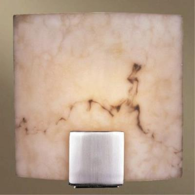 "Minka Lavery 334-84-PL 8.75"" Two Light Wall Sconce"