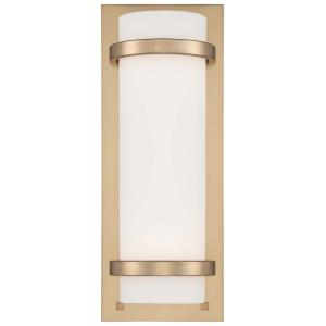 """6.5"""" Two Light Wall Sconce"""